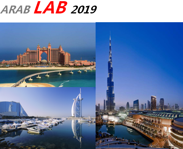 ARABLAB 2019, Endotoxin Test